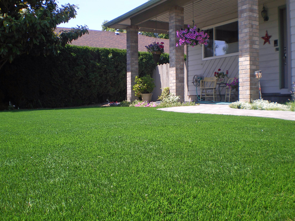 Artificial Grass Installation Brinkhaven Ohio Lawn And Landscape