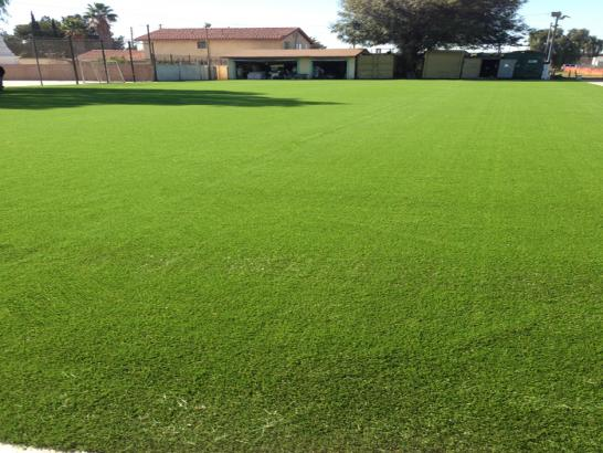 Artificial Grass Photos: Artificial Turf Installation Heath, Ohio Softball, Recreational Areas