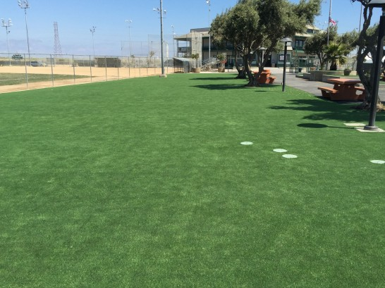 Artificial Grass Photos: Fake Grass Carpet Fort McKinley, Ohio Roof Top, Recreational Areas