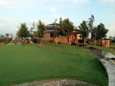 Artificial Grass Photos: Faux Grass Milford Center, Ohio Lawns, Commercial Landscape