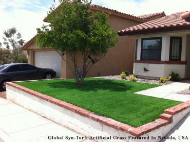 Artificial Grass Photos: Grass Carpet New Rome, Ohio Roof Top, Landscaping Ideas For Front Yard