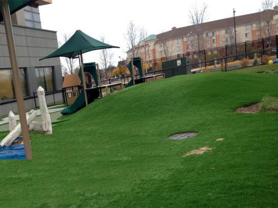 Artificial Grass Photos: Grass Turf Etna, Ohio Lacrosse Playground, Commercial Landscape
