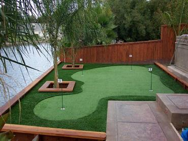 Artificial Grass Photos: Lawn Services West Carrollton City, Ohio Landscaping, Backyard Landscaping