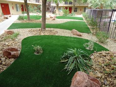 Artificial Grass Photos: Outdoor Carpet Upper Sandusky, Ohio Gardeners, Commercial Landscape