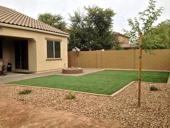 Artificial Grass Photos: Plastic Grass Richmond Dale, Ohio Landscape Photos, Small Backyard Ideas