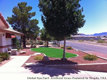 Synthetic Grass Valley View, Ohio Gardeners, Front Yard Landscape Ideas artificial grass