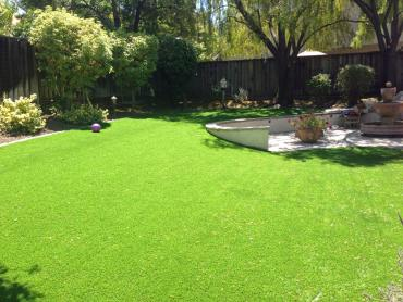 Synthetic Lawn Rushville, Ohio Roof Top, Beautiful Backyards artificial grass