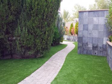 Artificial Grass Photos: Synthetic Turf Supplier Harpster, Ohio Landscape Photos, Commercial Landscape