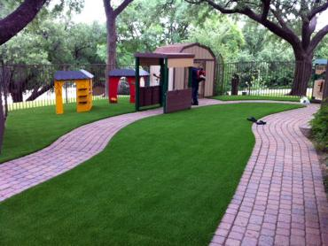 Artificial Grass Photos: Turf Grass Saint Louisville, Ohio Lawn And Landscape, Commercial Landscape