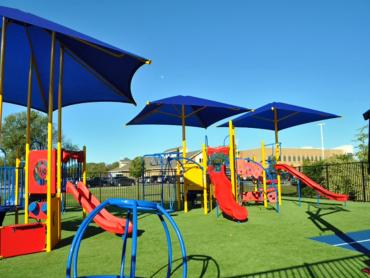 Artificial Grass Photos: Turf Grass Sparta, Ohio Playground Turf, Parks