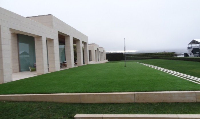 Artificial Grass for Commercial Applications in Columbus